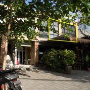 RUKO 1 Lantai, 60m2, 2 AC 2pk, 10.600VA, Toilet, Jimbaran - Bali
