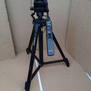 Sony VCT-80AV Remote Control Tripod Handycam Camcorder