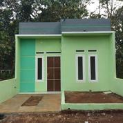 Sisa 1 Unit 160jt Rumah Syariah Tajur Halang Bogor Bebas Banjir