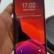 Iphone X 256 Gb Black