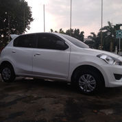 Datsun Go Panca Hatchback City Car