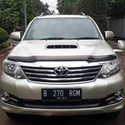 Toyota Fortuner G VNT TRD 2.5cc Diesel Automatic Th.2013