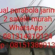 Toko Parabola Sukatani / Servis + Pasang Antena Tv Sukatani