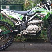 Kawasaki KLX-150 Up Grade 2013