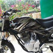 Motor Scorpio Thn 2010