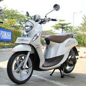 Yamaha FINO 125 ( PROMO ) Motor Baru
