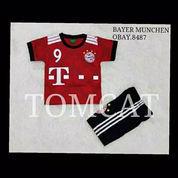 Baju Bola Anak Tomcat 8487