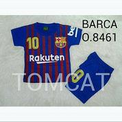 Baju Bol Anak Tomcat O 8461