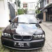 Bmw E46 318i Th 2004