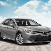 New Toyota Camry 2.5 G A/T