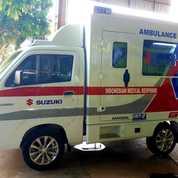 Ambulance Rumah Sakit Dan Umum