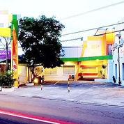 Hotel Jogja Pinggir Jalan Raya