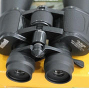 Teropong Bushnell Zoom 10x-9080 (Verified seller)