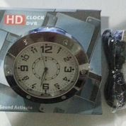kamera Spy Cam Jam Meja Bulat aNalog (verified seller)
