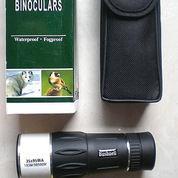 Teropong Monocular Bushnell 35x95WA (satu mata) Verified seller