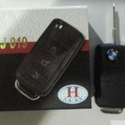 kamera Spy Cam Carkey BMW (Slot Micro SD) sensor gerak verified sellel