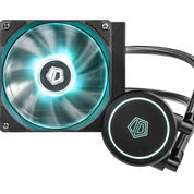 CPU COOLER ID-COOLING AURAFLOW X 120 - RGB Sync With Motherboard