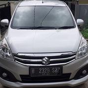Suzuki Ertiga GL MT 2017