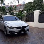 BMW 320i Sport LCi Th 2018 Putih