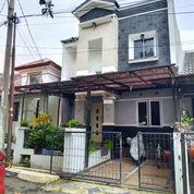 Rumah Minimalis Di Bukit Cimanggu Villa Type 120