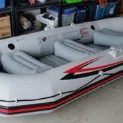 Perahu Karet Mariner 4 INTEX#081289854242