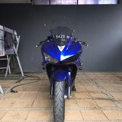 Yamaha R25 - 2014