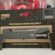 KLEVV DDR4 Gaming Memory BOLT 16G [NEW]