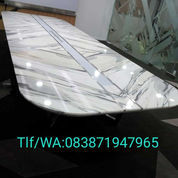 Menerima Pemesanan Meja Granit Wa 083871947065