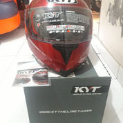 HELM KYT (NEW PRODUCT)