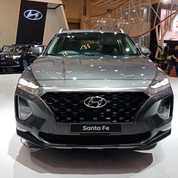 Harga Hyundai All New SantaFe GLS CRDi 2019, Promo DP 0% Dan Bunga 0% Diskon Clearence