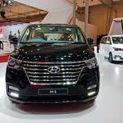 Harga Murah Hyundai New H-1 XG CRDi 2019, Promo DP 0% Dan Bunga 0% Diskon Terbaik