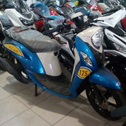 Yamaha FINO 125 Sporty ( PROMO )
