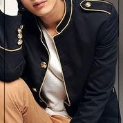 Genji's Jaket - Korean Style. SK-20
