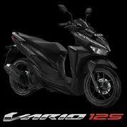 Motor Honda Vario 125