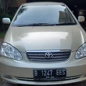 Toyota Corolla Altis G MT 2006 Istimewa