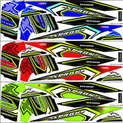 Striping Variasi Jupiter Mx Lama 135