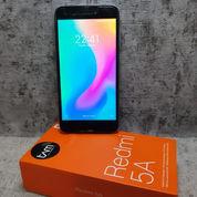 Xiaomi Redmi 5A 16GB Fullset (Silver)