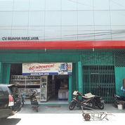 Rumah Usaha Di Songoyudan Surabaya Lokasi Strategis Cocok Dijadikan Kantor