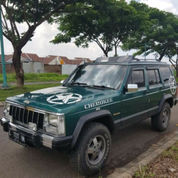 Jeep Cherokee Th 1994 Matic 4.0 4x4
