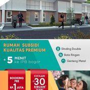Citaville Dramaga Bogor