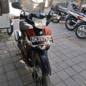Yamaha Vega ZR. Siap Pakai