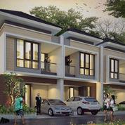 Exclusiv Design Rumah Minimalis Modern Siap Bangun Dalem Cluster On Gate