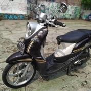 Yamaha Fino Terawat 2013