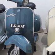 Vespa Super 150cc Tahun 1972