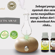 Relaksasi Bersama Annise Herbal
