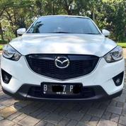 CX5 Touring Putih 2013