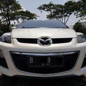 CX7 GT Bose Putih 2011