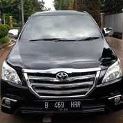 Toyota Innova G 2.0 Cc Th'2015 Automatic