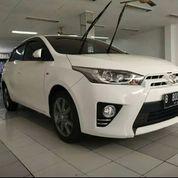 Toyota Yaris G 1.5 AT 2014