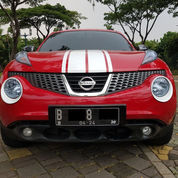 Juke RX AT Red Edtion 2013